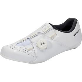 Shimano SH-RC3 Scarpe Da Ciclismo, bianco
